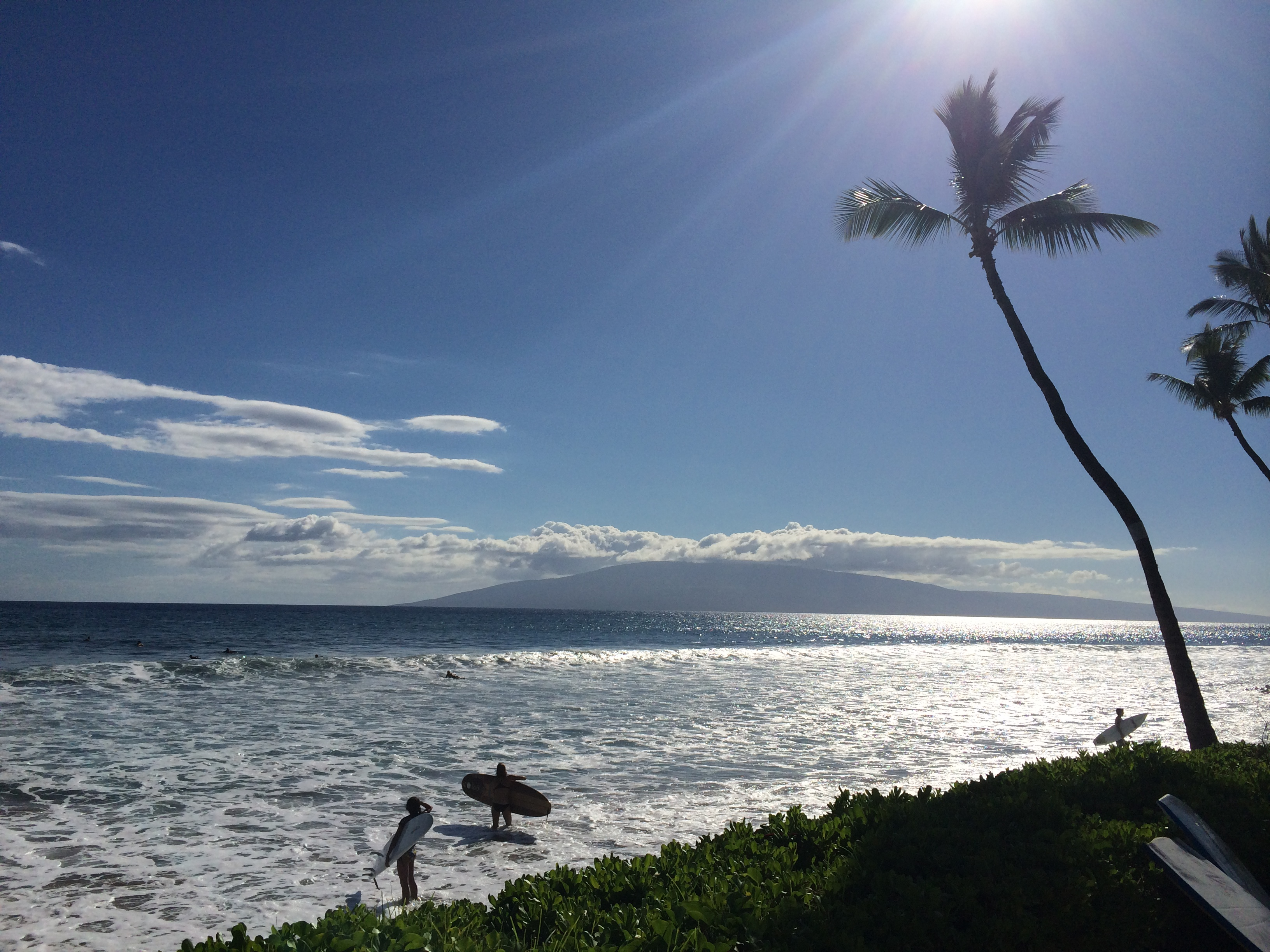 Maui - Lumeria Retreat Center - 2014