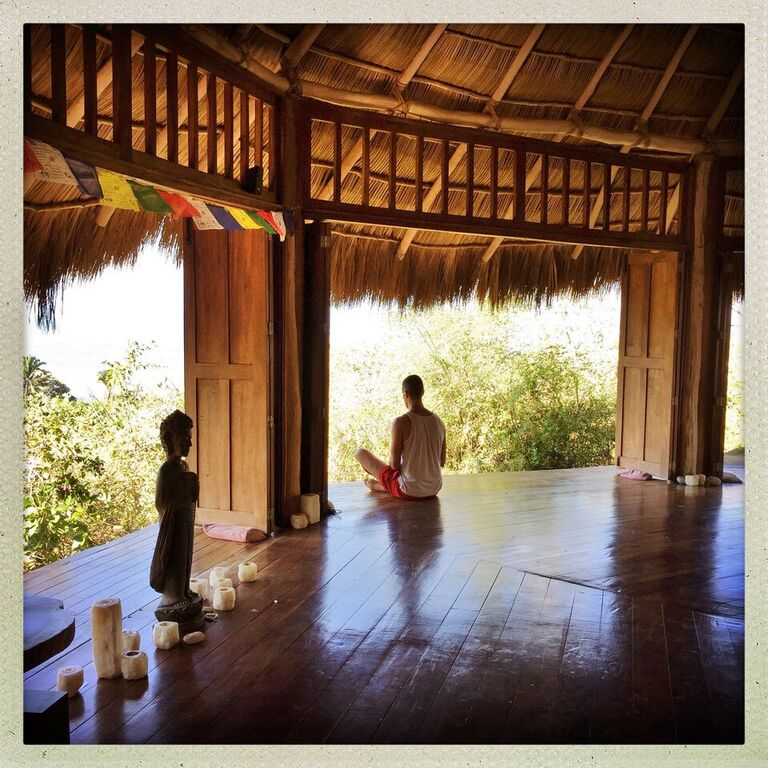 Haramara Retreat 2015 / Sayulita, Mexico
